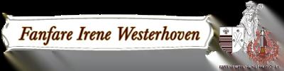 Fanfare Westerhoven Logo
