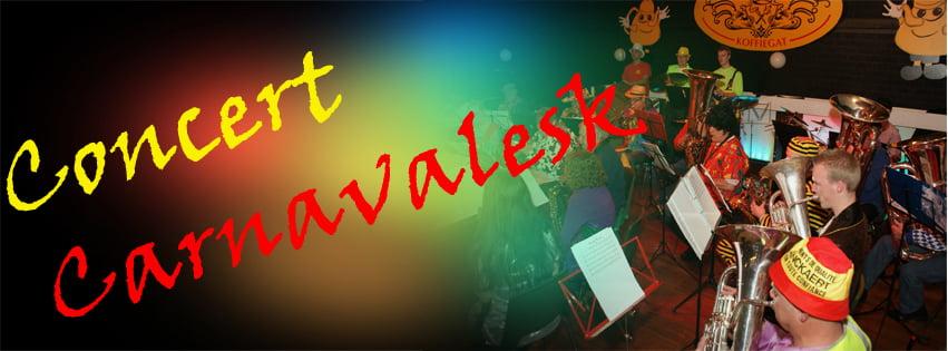 concert carnavalesk